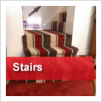 Stairs and Landings at The Carpet Stop