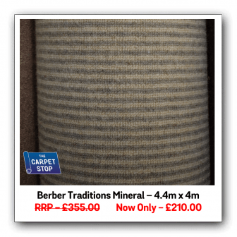 Berber Traditions Mineral 445x4